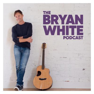 Join country music veteran, Bryan White, in a brand new original podcast as he interviews country music top artists and industry professionals on the all-new Bryan White Podcast.