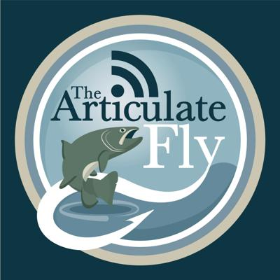 The Articulate Fly - Building the fly fishing community one angler at a time.  To learn more and for additional content, visit www.thearticulatefly.com!