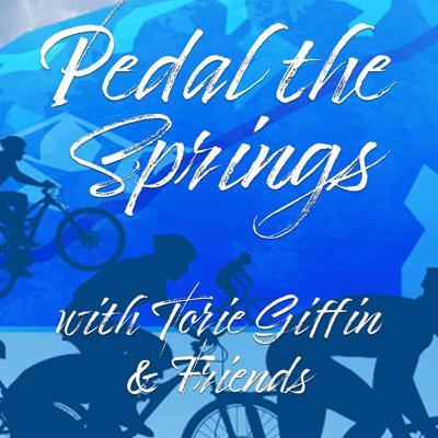 Pedal The Springs