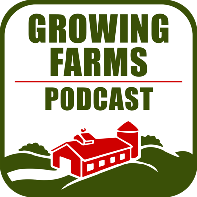 Cover art for GFP095: Farm Work Life Balance