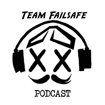 Cover art for Team Failsafe Podcast - #85 - New Account Who Diss