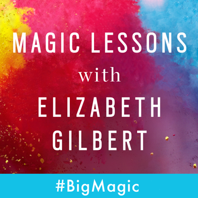 Cover art for Magic Lessons season 2 begins Friday, July 29!