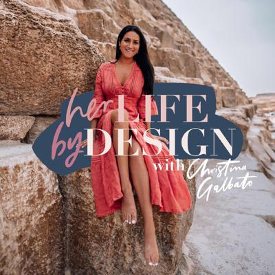 Cover art for Creating a Luxury Travel Blog and Brand w/ Christina Vidal of @JetSetChristina