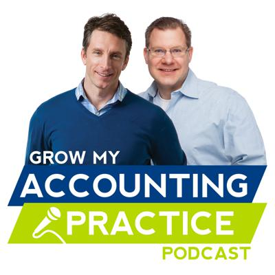 A show dedicated to accountants and bookkeepers who are looking to grow their practice. We deep dive into both the theory and the exact steps you need to grow your practice in the way you always dreamed. You will learn marketing, sales, hiring, management, pricing... everything it takes to scale a practice. The one thing we don't talk about are accounting skills. You already have those. What we do is give you business skills.