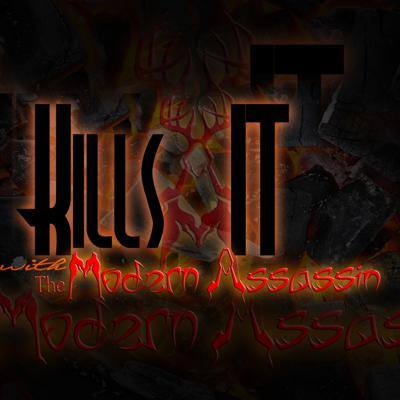 Cover art for EP.06 KiLLs IT Podcast with Stagstalker, Justin Rinas