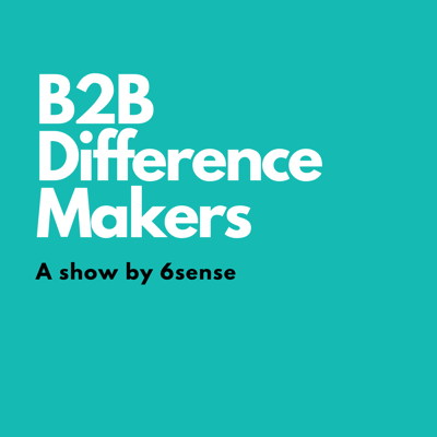 B2B Difference Makers
