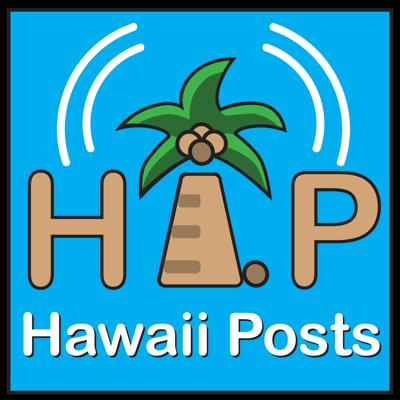 Hawaii Posts is an entertaining and informative show for tourist, locals expats and those dreaming of returning to the islands. Featuring Friday-to-Friday 7 Day Weather Surf and Events Forecasts for Kauai, Oahu, Molokai, Maui, Lanai and Hawaii the Big Island. Followed up by a variety show of fun informative and sometimes intriguing entertainment. Hosted by Thomas E Gaupp a.k.a. Tom-e-stokes, the creator of 4Buckeyes and the critically acclaimed original surf podcast, Hawaii Surf Session Report.  His positive midwestern sensibilities steeped in 20+ years of island life adds a fresh, stoked voice of aloha welcoming you back to the islands. If you are planning a trip to Hawaii and you want to know what the weather will be like or where the surf is at with a 7 day forecast. If you are looking for something to do outside of the tourist traps then this is show for you.  We feature a 7 day events calendar with suggestions for festivals, concerts, plays and community events that give an opportunity to explore Hawaii for a more unique and memorable experience. HawaiiPosts.com offers more!  Hawaii's only news aggregator, show notes, comedy, Hawaiian Lore, Spooky Night Marchers tales, Food and Spirits recipes as well as a online shop with deals and discounts New shows released Fridays.