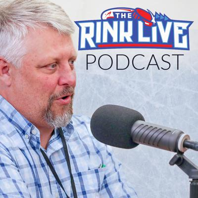 A podcast for The Rink Live, a comprehensive hockey site filled with all the best Minnesota and North Dakota college and prep hockey news you want -- powered by beat reporters for Forum Communications Co.