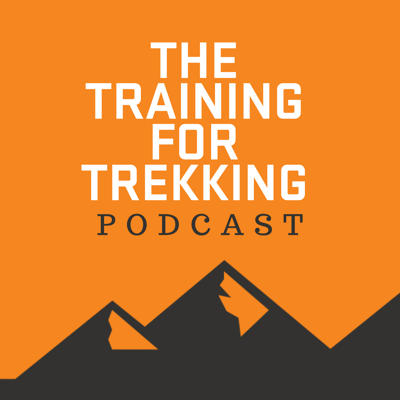 The Training For Trekking Podcast is created to help hikers, trekkers and mountaineers prepare for their bucket list adventures. Rowan shares with you the simple training strategies to get you fit, strong and resilient to tackle anything the trail will throw at you. He also dives deep into subjects such as how to prevent altitude sickness, nutrition while hiking, injury prevention and much, much more. So you can have the very best chance of a safe, enjoyable and successful adventure!