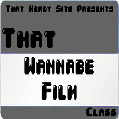 That Wannabe Film Class is a weekly podcast from That Nerdy Site about the movies we love. Each month, Ben Bellevue and Chloe Naylor select a theme. Each week, they take turns selecting a movie from within that theme to watch and discuss on the show, with guests lending their voices at the end of each month.