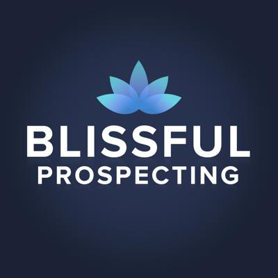 Blissful Prospecting - Think outside the script   Conversations on sales, prospecting & outbound