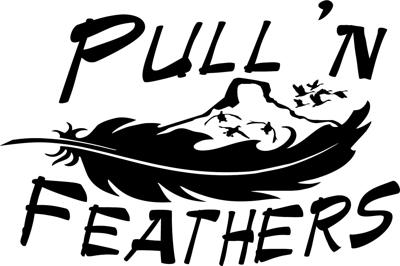 Pull'N Feathers's podcast