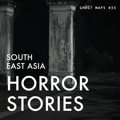 Cover art for Attacked by a Pontianak in the Cemetery During Qingming - True Southeast Asian Horror Stories #33