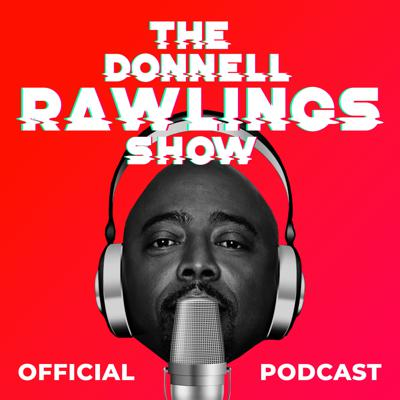 Donnell Rawlings doing Donnell Rawlings things.