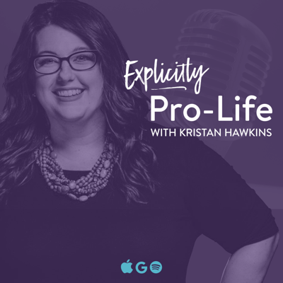 Explicitly Pro-Life