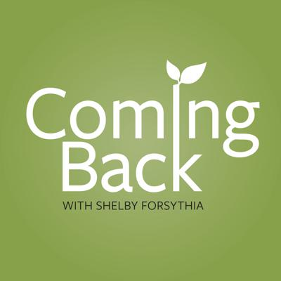 Coming Back: Conversations on life after loss