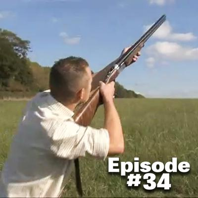 Cover art for How teenagers get shooting permissions - FieldsportsChannel Podcast 34