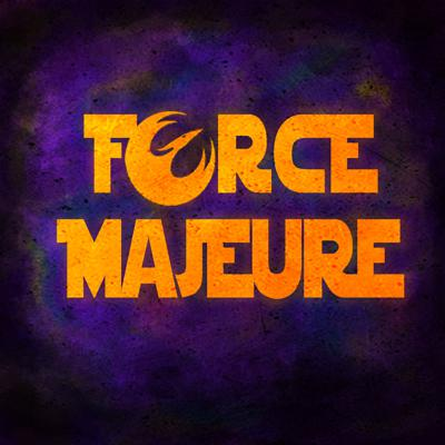 Force Majeure - A Star Wars Actual Play Podcast