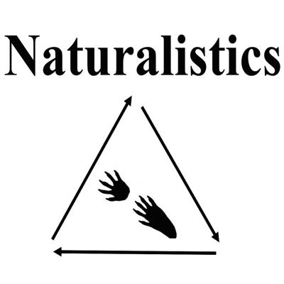 Naturalistics podcast