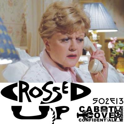 Cover art for S03E13 - Crossed Up
