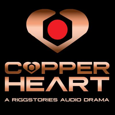 COPPERHEART is an Audio Drama set in an alternate reality during a Nuclear Winter. Over 2,000 people (civilians, scientists, and military personnel) live underground in a multi-leveled USRB (United States Reconstruction Bunker) in Groom Lake, Nevada. They're all just waiting out the clock, preparing future generations to re-claim the surface of the earth...until a visitor arrives.