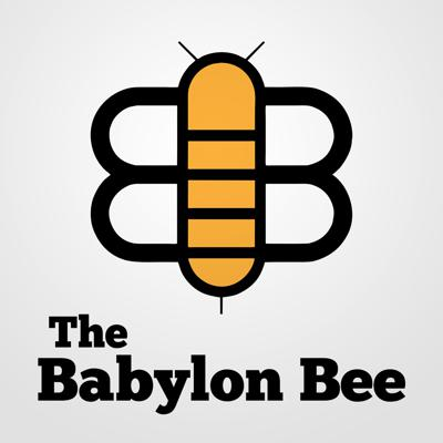 This is the official, authoritative, inspired podcast of the Babylon Bee. Join editor-in-chief Kyle Mann and writer/creative director Ethan Nicolle for a look at weekly highlights, discussing the spiciest topics of the times, the stories behind the stories, and a behind-the-scenes look at the inner workings of America's most trusted source for Christian news satire.