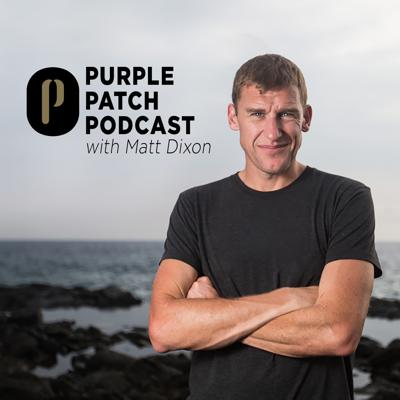 Author and Triathlon Coach, Matt Dixon, will empower and educate you to integrate sport into life in order to reach your athletic potential because, it is through the lens of athletic potential, that you reach your human potential.    In addition to topics such as planning your fitness into a time-starved life, the show will provide in-depth interviews, advice, and insight into optimizing your health, work, and life performance, along with the critical habits and approaches that facilitate the success of some of the world's top performers across many disciplines.