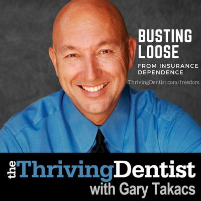 Gary Takacs is helping you build a great dental practice that provides personal, professional and financial satisfaction.