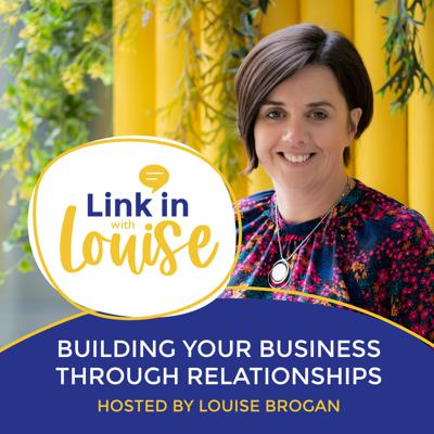 LinkedIn with Louise