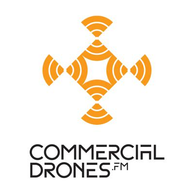 The commercial drone industry is projected to be worth more than $20 billion in the next 10 years. Commercial Drones FM is the podcast for the drone industry. Your host, Ian Smith—a helicopter pilot and international drone operator—guides you in discovering the people who power the drone industry, the concepts that drive it, and the global industries who already use drones in their businesses today.