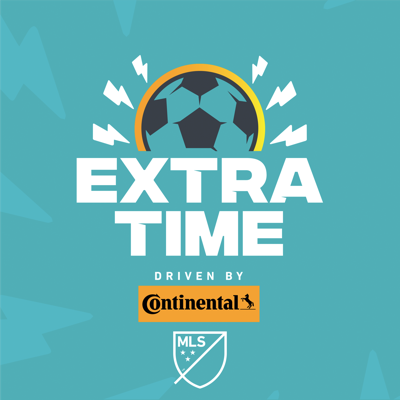 MLSsoccer.com's ExtraTime Radio is the premier soccer podcast in North America. Every Monday and Thursday, hosts Andrew Wiebe, David Gass and Matt Doyle discuss the latest news surrounding Major League Soccer & North American soccer with A-list guests that include players, coaches, GMs, journalists, and more. Follow on Twitter @ExtraTimeRadio, email your comments and questions to ExtraTime@mlssoccer.com or call the Hot-Take Hotline (401-206-0MLS)!