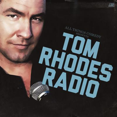 Tom Rhodes Radio Smart Camp