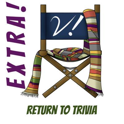 Cover art for Extra! - Return to Trivia