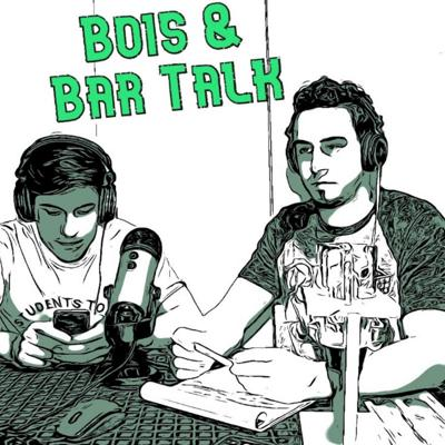 Rob & Kev having a new drink every week. Pretty much talking about anything we can think of in a half hour. Plenty of laughs and rants included.