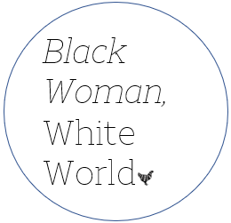 Join Christie as she discusses her experience as a black woman in a white world.