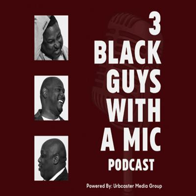 The weekly podcast with insights, humor and raw talk on urban culture and hip hop, politics and other stuff.