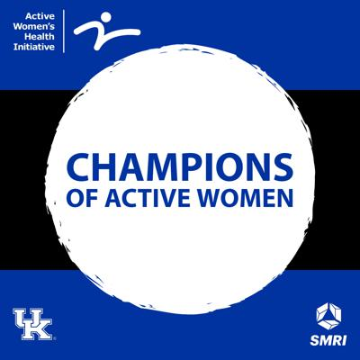 Champions of Active Women