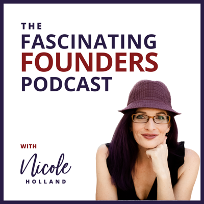 Fascinating Founders