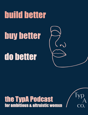 The TypA Podcast - For & About Impact Entrepreneurs