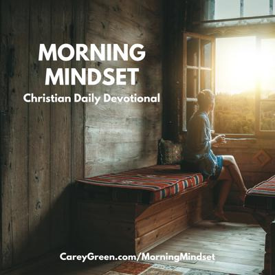 Over 22,000 daily downloads of the Morning Mindset everyday shows how this 5-minute Mindset Reset helps you get started for the day. Of course, you can listen to each daily episode anytime you want, but it's designed to help you get your mind aligned with the truth of God, from the scriptures, every single morning. Episodes are drawn directly from scripture, life-application based, and challenging to mature and beginning Christ-followers alike. Your host is Carey Green, a retired Pastor who can't seem to retire. Find out more at https://CareyGreen.com