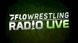 FloWrestling Radio Live is hosted by Christian Pyles and Willie Saylor of Flowrestling.com.  CP and Smalls dive into all topics pertaining to high school, college and international wrestling.