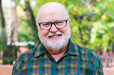 Cover art for Enneagram Ones - The Reformers with Fr. Richard Rohr