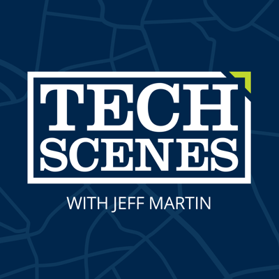 Tech Scenes with Jeff Martin