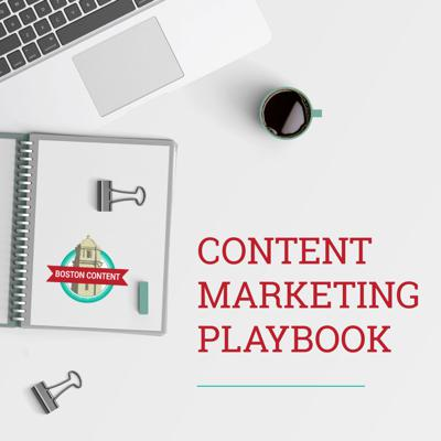 Content Marketing Playbook with Adam Rogers