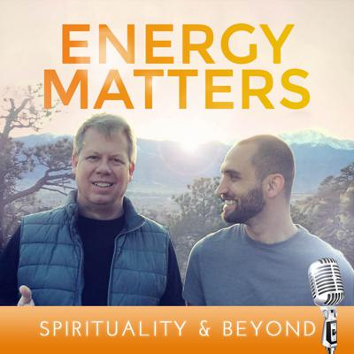 Join two leading experts in meditation as they explore energy and how if affects our daily lives. Cody Edner & David Gandelman interview fascinating people in the fields of spirituality & wellness, and uncover the mysteries of the mind-body-soul connection.