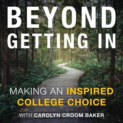 This show is for college bound students and their parents. There is lots of advice out there about how to