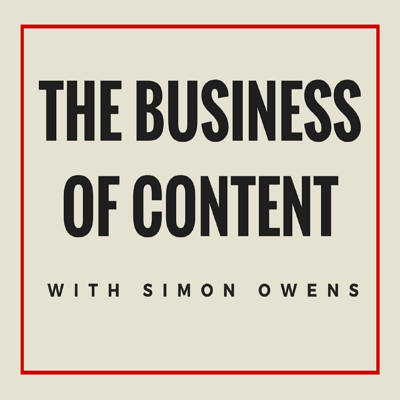 The Business of Content