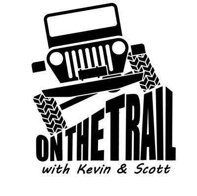 Just two guys talking about Jeeps and the Jeeping lifestyle in the Tampa Bay Area. It's a grass roots Bi weekly podcast. New shows on the 1st and 15th of the month. And special shows when topics allow. Thanks for giving us a listen and welcome to the trail.
