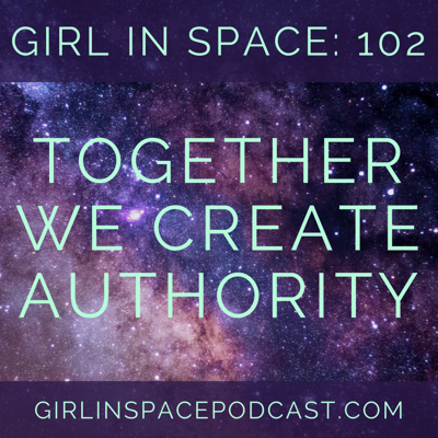 Cover art for 102: Together We Create Authority