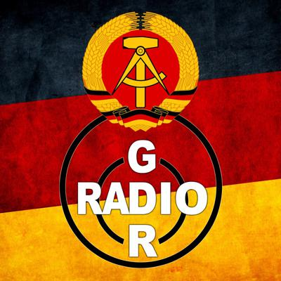 Radio GDR/DDR